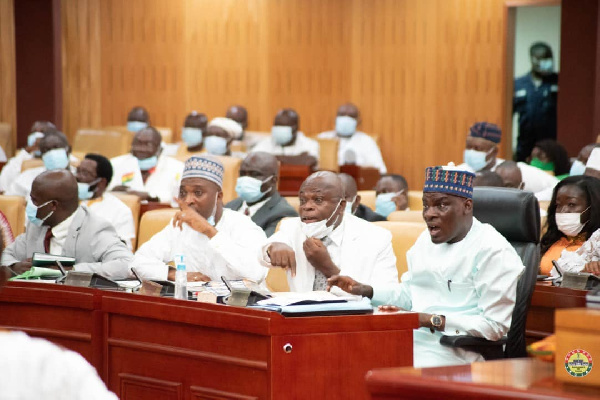 Minority members of the Appointments Committee have rejected some nominees