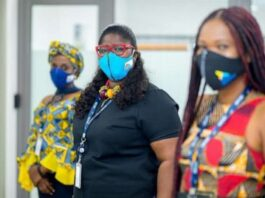 PRICES OF NOSE MASK SEES A HUGE DROP TO AS LOW AS 4 PIECES FOR 1 CEDI